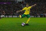 Virtualus futbolas: eEuro 2020atrankoje Lietuva iškovojo 2 pergales iš 5 galimų