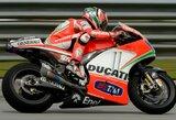 """""""Audi"""" mano, kad """"Ducati"""" dėl """"MotoGP"""" čempionų titulų kovos tik po dvejų metų"""