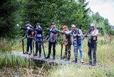 Baltijos šaudymo taurė – lietuvio rankose