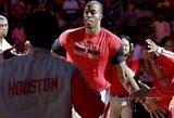 Prieš NBA sezono startą: 15 stipriausių lygos komandų ir ką jos nuveiks čempionate