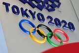 """Ilgametis TOK darbuotojas: """"Tokijo olimpiada – 2021 m. arba niekada"""""""