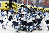 Netikėta: rusų žvaigždyną suomiai paliko be finalo