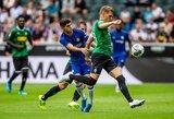 """Generalinę repeticiją prieš sezoną """"Chelsea"""" užbaigė dramatiškomis lygiosiomis"""