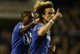 """""""Barcelona"""" tęsia gynėjo paieškas: taikinyje – D.Luizas"""