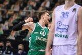 """LKL po FIBA prašymo nukėlė """"Žalgirio"""" rungtynes"""