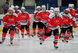 """""""Energijai"""" Minske nepavyko antrą kartą iš eilės nugalėti pastarųjų dviejų sezonų čempionų"""
