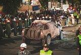 Dakaro ralio euforija – ar tikrai visur?