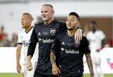 """W.Rooney: apie išvykimą iš """"Everton"""", savo prioritetus, veiklą po futbolininko karjeros, Anglijos rinktinę ir karštį Vašingtone"""