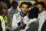 """""""Chelsea"""" neketina sumažinti norimos kainos už C.Fabregasą"""