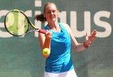 P.Bakaitė triumfavo tarptautiniame teniso turnyre Turkijoje
