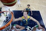 Australijos rinktinė tapo Azijos čempione