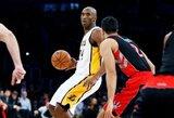 """K.Bryanto sugrįžimas neišgelbėjo """"Lakers"""" nuo nesėkmės prieš J.Valančiūno klubą"""