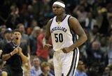 """""""Žolytės"""" turėjęs ir nuo pareigūnų sprukęs NBA žaidėjas – sulaikytas"""