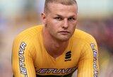 V.Lendelis pasaulio dviračių treko čempionate nesužibėjo