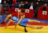 R.Bagdono imtynių turnyras su vingiuotais posūkiais – Lietuvos atletai stebino netikėtais pralaimėjimais ir įspūdingomis pergalėmis