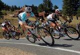 """""""Tour of Britain"""" dviračių lenktynėse lietuviai pagerino savo pozicijas"""
