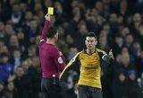 """Arsenal"" kapitonas L.Koscielny savo karjerą tęs ""Bordeaux"" ekipoje"