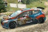 """Virtualaus """"Rally Poland"""" nugalėtojas dalyvavo testuose su N.Gryazinu"""