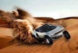 """""""Dakaras 2021"""": N.Roma yra rimtas kandidatas startuoti Dakare su komanda naujoke – """"Prodrive"""""""