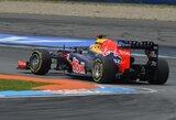"""""""Red Bull"""" ekipa atsidūrė teisėjų akiratyje (PAPILDYTA)"""