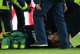PSG išgirdo teigiamų žinių dėl Neymaro traumos