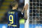 """Inter"" namuose nusileido ""Sampdoria"" klubui"
