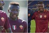 """Gedulas futbolo pasaulyje: """"Romos"""" auklėtinis mirė vos 21-erių"""