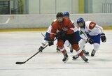 Daugiau nei šimtą žaidėjų nukonkuravęs A.Laukaitis sudomino NAHL klubą (komentaras)