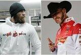 C.McGregoras ar D.Cerrone'as? UFC kovotojai pateikė savo prognozes