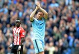 """F.Lampardas: """"Esu palaimintas, kad galiu žaisti futbolą tokiame mieste"""""""