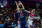 Čempionų lygoje – dramatiškas A.Malašinsko komandos pralaimėjimas