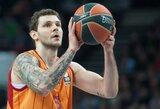 """""""Olympiacos"""" nori T.Dardeną pakeisti V.Micovu, serbo pasilikti prašo ir """"Galatasaray"""""""
