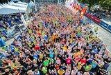 Populiarėjanti darbdavių iniciatyva – komandinis bėgimas: kodėl bėgti kartu apsimoka?