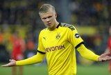 """M.Hummelsas įvertino jaunąjį Norvergijos talentą: """"Jam šiek tiek dar trūksta, kad galėtų lygiuotis į jį..."""""""
