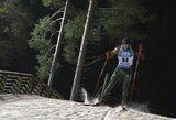 Lietuviai pasaulio biatlono čempionatą baigė labai nesėkmingai