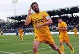 "L.Toni: ""Trokštu iškovoti ""Serie A"" lygos auksinį batelį"""