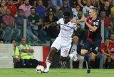 """""""Milan"""" ir toliau barsto taškus Italijoje"""