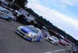 """Sekmadienį """"Riga Summer Race 2015"""" – oficiali atnaujintos trasos atidarymo ceremonija ir šou ore"""