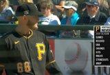 """D.Neverauskas praleido tašką, """"Pirates"""" pralaimėjo prieš """"Tigers"""""""
