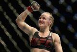 """UFC imasi drastiškų veiksmų dėl """"UFC 230"""" turnyro: MMA fanai reiškia savo nusivylimą"""