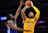 C.Boozeris kontraktą su NBA ekipa pasirašys tik prasidėjus sezonui