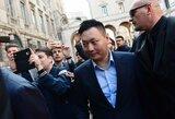 """Oficialu: """"Milan"""" klubas parduotas Kinijos verslininkams"""