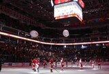 Chaosas KHL: kol lyga nepriima ryžtingų veiksmų, atkrintamosiose dalyvauti atsisakė ir dar vienas klubas