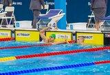 A.Šidlauskas Belgijoje laimėjo atranką, į A finalus pateko ir dar trys lietuviai