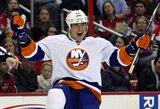Po 17 sezonų NHL S.Staiosas nusprendė baigti karjerą