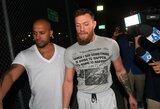 C.McGregoro užpultas vaikinas prarado ne tik telefoną, tačiau ir neįkainojamus dalykus