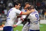 """Abu """"Olympique"""" klubai šventė pergales"""