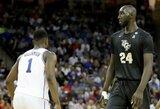 """""""Celtics"""" papildė 231 cm ūgio milžinas"""