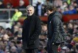 """""""Chelsea"""" prieš """"Manchester United"""": keturios mikrodvikovos, kurios gali nulemti FA taurės finalo baigtį"""