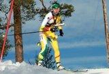 Pasaulio kariškių čempionate G.Keinaitė asmeninėse vidutinės trasos lenktynesė užėmė 8-ą vietą